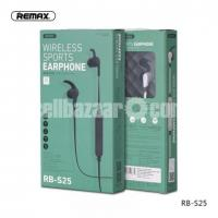 REMAX RB-S25 SPORTS BLUETOOTH EARPHONE