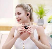 Remax TWS-5 Wireless Bluetooth Earphone