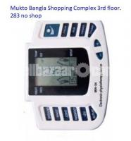 M O A Physiotherapy Machine Price in BD