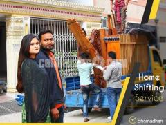 Best Packers and Movers Service in Dhaka – Shomadhan