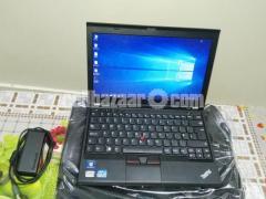 Lenovo ThinkPad X230 Core i5, 3rd Gen, 4GB, 320 GB, 13 inch + Backlightkey