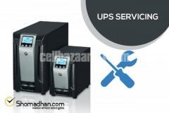 UPS Servicing & Repairing in Dhaka – Shomadhan