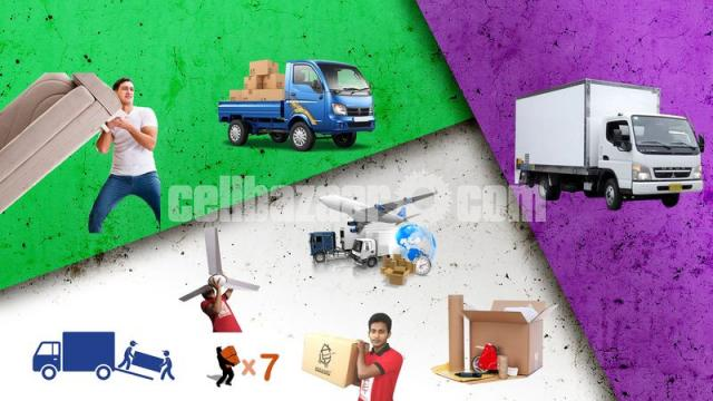 Commercial & Office Moving Services - 2/2