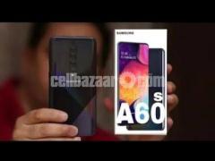 Samsung A60s supercopy