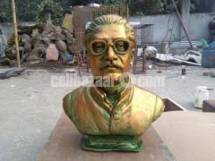 Father of nation (bongobondhu mini replica) - Image 3/5