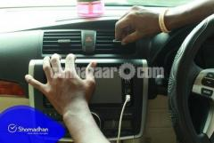 Top Car AC Servicing in Dhaka