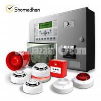 Fire Alarm System Maintenance near me – Shomadhan