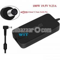 180W 19.5V 9.23A 6.0mm*3.7mm Original ASUS Laptop AC Adapter/Charger ADP-180MB F A17-180P1A