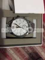 Brand New Fossil watch for man
