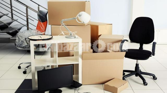 Residential & House Moving - 2/5