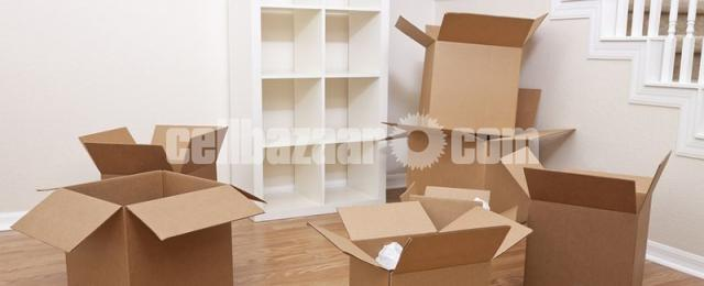 Residential & House Moving - 3/5