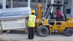 Residential & House Moving - Image 5/5