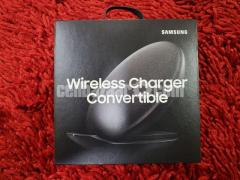 Samsung Fast Wireless Charger (Convertible)