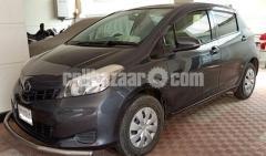 TOYOTA  Vitz KSP 130 (1000cc) car for sale