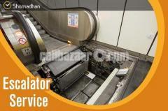 Escalator Servicing in Dhaka – Shomadhan
