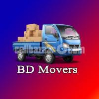 Movers and Packers packing materials
