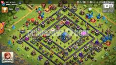 Coc id sell payment method Bkash