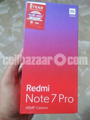 Xiaomi Redmi Note 7 Pro - 2/5