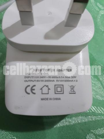 3 USB 4.8A Super Fast Charger - 5/5