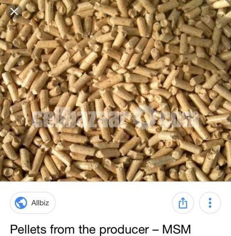 Pellet Mechine for Feed mill - 3/3