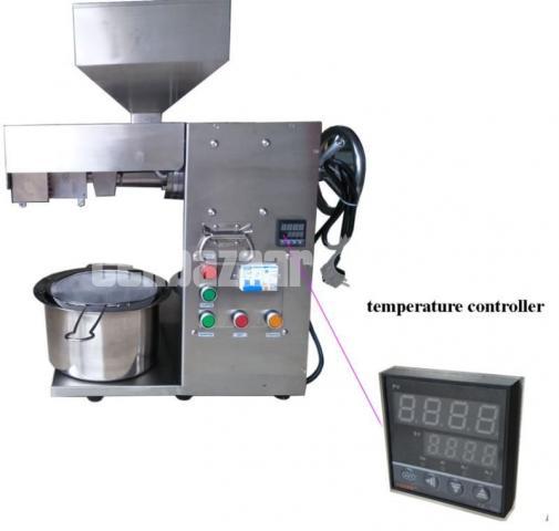 Oil press Machine Commercial - 1/5