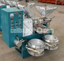 Oil press Machine Commercial - Image 3/5