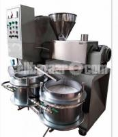 Oil press Machine Commercial - Image 4/5