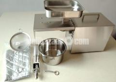 Oil press Machine home use - Image 3/4