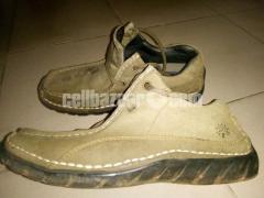 Genuine Woodland Shoes