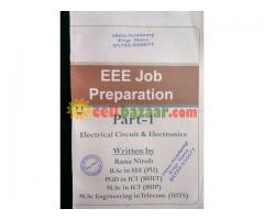 EEE Job Preparation Part 01, 02, 03