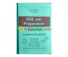 EEE Job Preparation Part 01, 02, 03