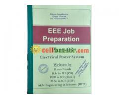 EEE Job Preparation Part 01, 02, 03 - Image 4/4