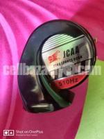 JCAA original pop horn