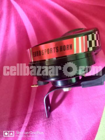 JCAA original pop horn - 2/3