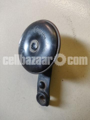Hunk Original Horn - 2/3