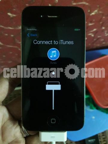 Iphone 4 - 2/4