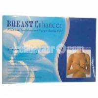 Digital Breast Enhancer Therapy