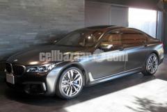 2017 BMW 7Series 760LI For Sale