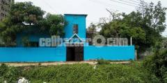 Sell Ready House With Land