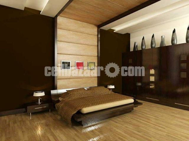 Carpenting, Painting, Interior Decoration and Building Construction Services. - 3/5