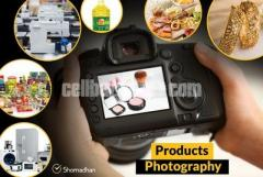 Professional Product Photography Service – Shomadhan
