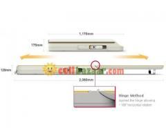 CERAGEM REFLAX MASSAGE BED WITH SCAN
