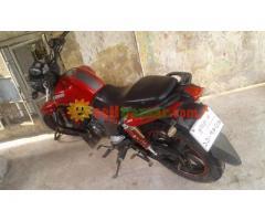 keeway 150 Rkv