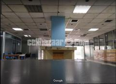 Commercial Space for rent at Dhanmondi