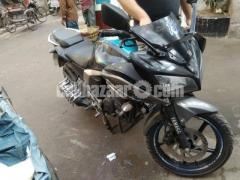 Yamaha frezer