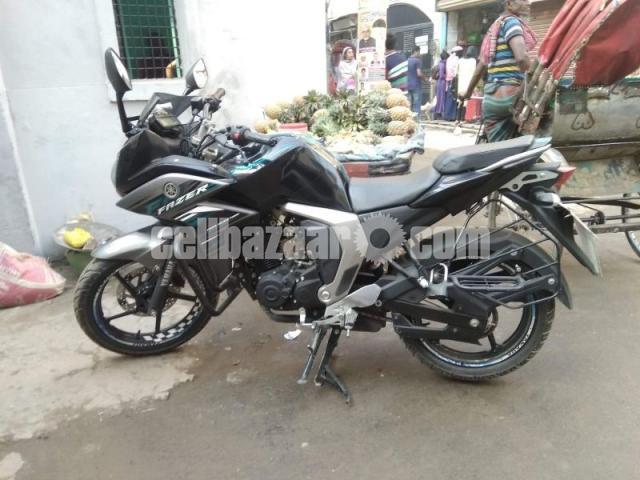 Yamaha frezer - 2/5