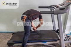 Fitness Instrument Servicing & Repairing in Dhaka – Shomadhan