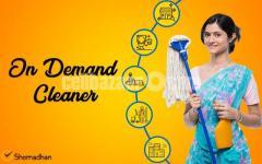 Best On-Demand Cleaner in Dhaka