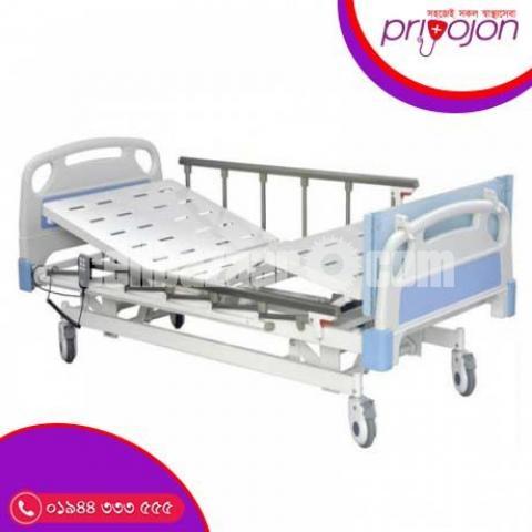 High Quality Hospital Bed Rent & Sale in Sabujbag Dhaka - 1/1