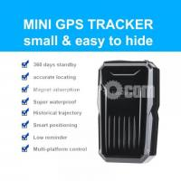 GPS Tracker Live C1 Waterproof Strong Magnetic Spy Device
